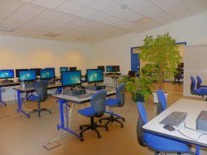 salle informatique ERFPS